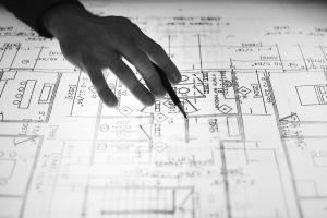 Projeção de Estruturas